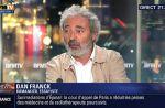 """""""Marseille"""" : Benoît Magimel et Géraldine Pailhas face à Depardieu pour Netflix"""