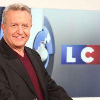 Michel Field annonce son départ aux salariés de LCI