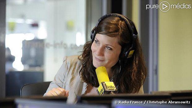 Mathilde Munos - photo