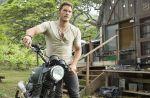 "Box-office US : ""Jurassic World"" domine, ""Terminator"" et ""Magic Mike XXL"" déçoivent"