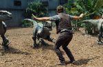 """""""Jurassic World"""" cinquième plus gros succès de l'histoire du cinéma"""
