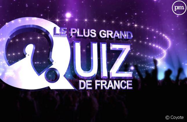 """""""Le plus grand quiz de France"""""""