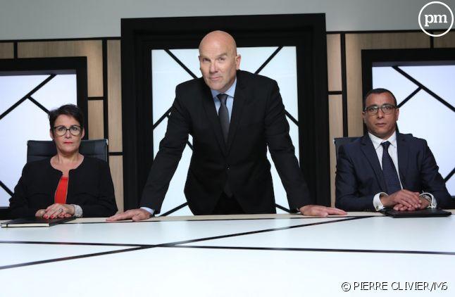 """Quel démarrage pour """"The Apprentice"""" sur M6 ?"""