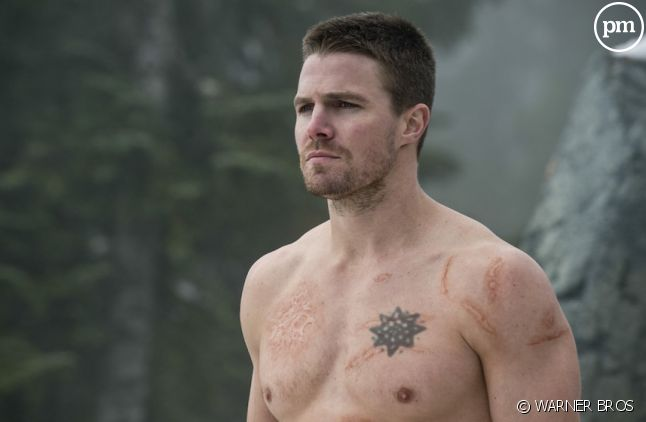 """Petit retour pour """"Arrow"""""""