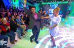 """Jack Lang danse la Tecktonik et """"fait la chenille"""" dans """"Touche pas à mon poste"""""""