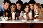 """""""Friends"""", """"Breaking Bad"""" et """"X-Files"""" meilleures séries de tous les temps"""