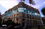 """""""Capital"""" : un reportage sur les HLM énerve la mairie de Paris"""