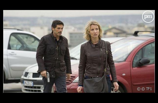 """""""Une chance de trop"""" sur TF1 à partir du 15 octobre"""