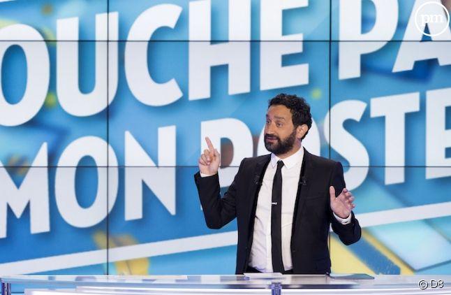 """Sans Cyril Hanouna, """"Touche pas à mon poste"""" souffre"""