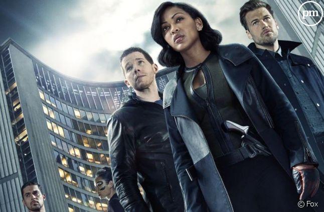 """Flop pour la série """"Minority Report"""" sur Fox"""