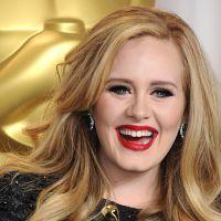Le nouvel album d'Adele attendu le 20 novembre