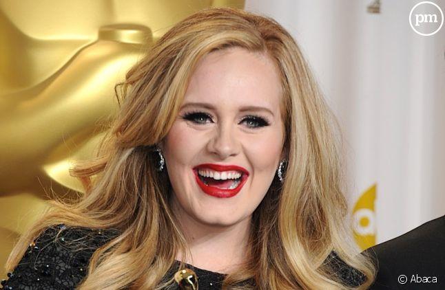 Adele de retour le 20 novembre