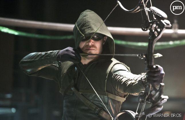 """""""Arrow"""" revient déjà sur TF1"""