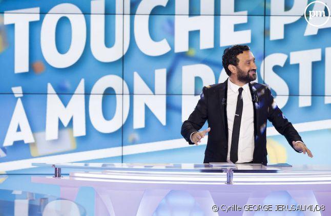 """Cyril Hanouna a-t-il fait remonter les audiences de """"Touche pas à mon poste"""" ?"""