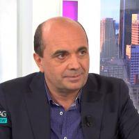 Médias le Mag, l'interview l Hervé Béroud :