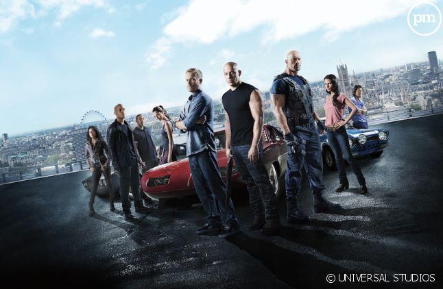 """""""Fast & Furious 6"""" a-t-il fait trembler les audiences ?"""