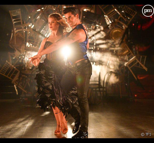"""Suivez et commentez """"Danse avec les stars"""" sur puremedias.com"""