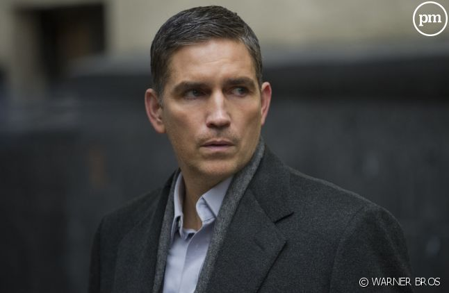 """Person of Interest"""