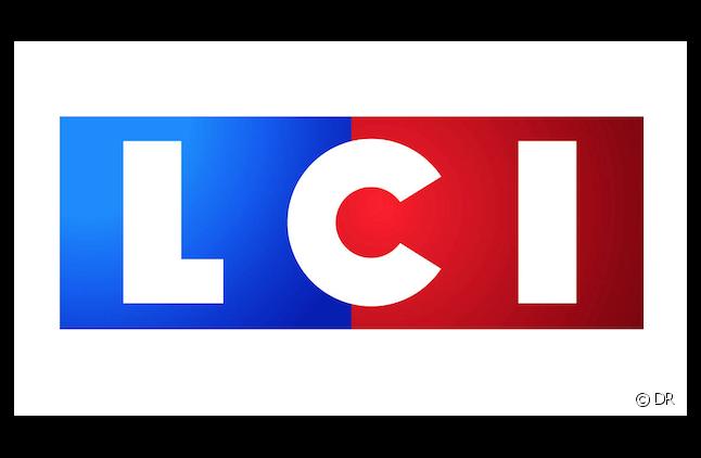 Logo LCI