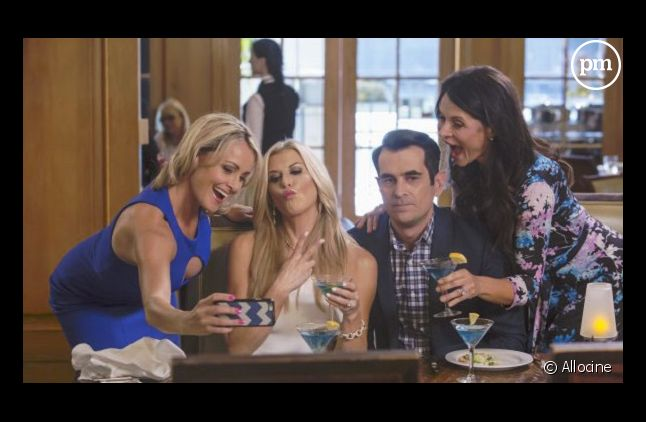 "Une saison 8 pour ""Modern Family"""
