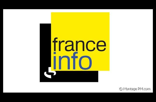 """Si """"France Info"""" et """"France tv infos"""" ne font plus qu'un."""