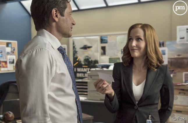 """Bilan correct pour """"X-Files"""""""