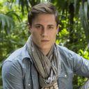 """Vincent, 23 ans, étudiant en droit dans """"The Island"""" saison 2"""