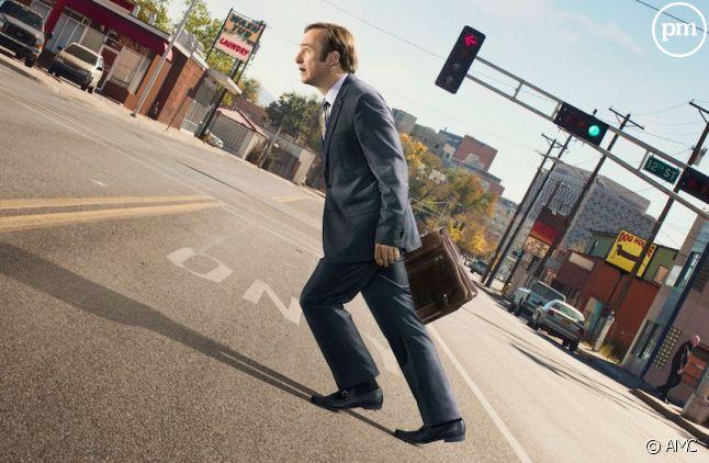 """Une saison 3 pour """"Better Call Saul"""""""