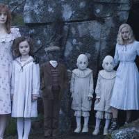 Bande-annonce : Tim Burton de retour avec le conte fantastique