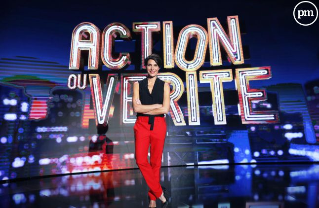 """""""Action ou vérité"""", ce soir sur TF1."""
