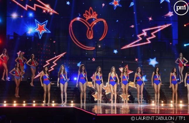 La cérémonie Miss France 2016 avait eu lieu à Lille
