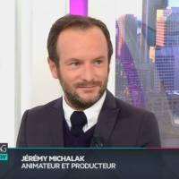 Jérémy Michalak :