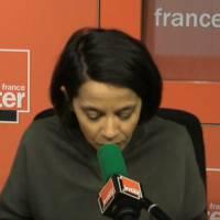 Arrestation de Salah Abdeslam : Sophia Aram se moque des chaînes info