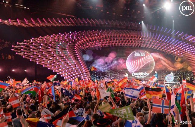 L'Eurovision 2015 à Vienne