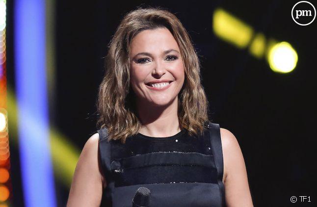 """Sandrine Quétier rejoint """"Ninja Warrior"""""""