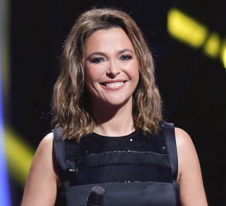 Sandrine Quétier rejoint 'Ninja Warrior'
