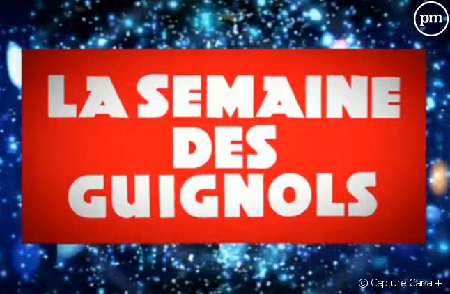 """La semaine des Guignols"""