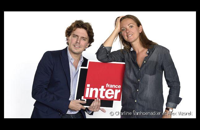 Christophe Abramowitz / Radio France