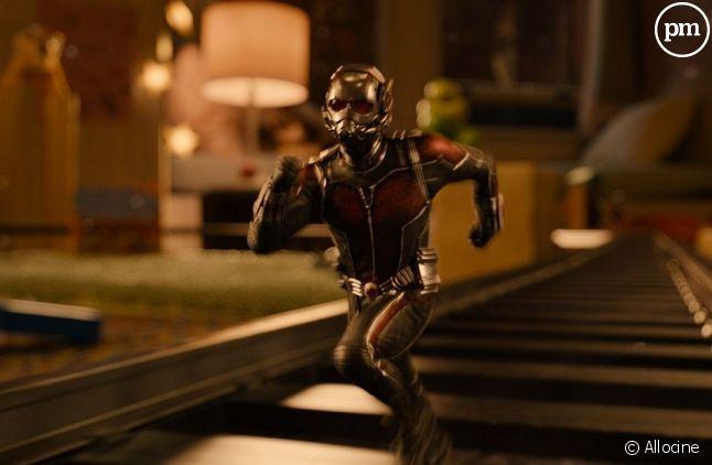"""""""Ant-man"""", produit par Disney, a été tourné dans l'état de Géorgie."""