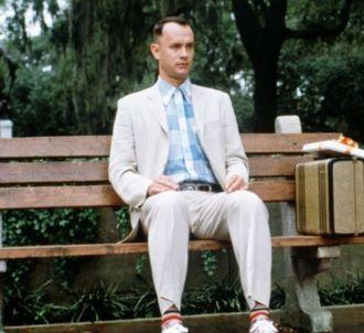 Tom Hanks dans 'Forrest Gump'