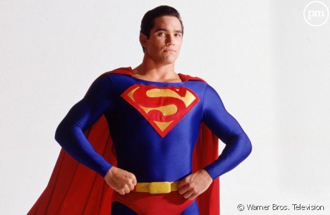 """Dean Cain dans """"Lois et Clark : Les nouvelles aventures de Superman"""""""