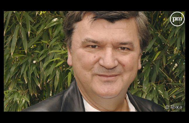 Jérôme Bellay, en 2005.