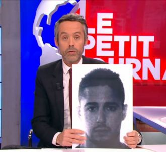 Yann Barthès révèle une erreur du ministère de...
