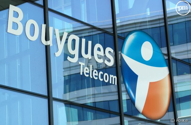 Bouygues Telecom et Orange ne vont pas rapprocher
