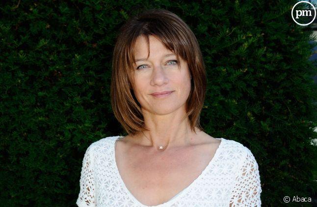 Carole Gaessler, France 3.