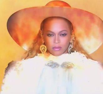 Beyoncé en live aux MTV Video Music Awards 2016