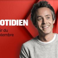 Yann Barthès gagnera