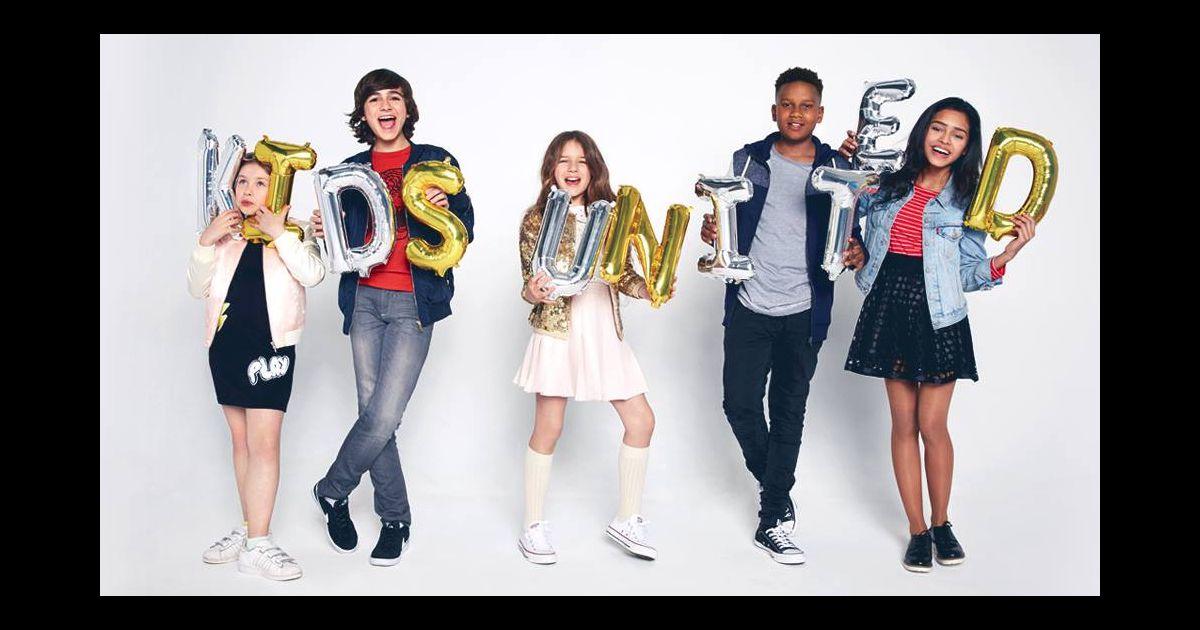 Extrêmement Disques : Kids United cartonne, le Top Titres au plus bas - Puremedias MX36