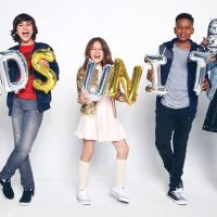 Disques : Kids United cartonne, le Top Titres au plus bas