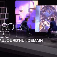France 2 : Frédéric Taddeï de retour avec